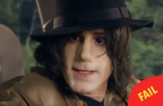 Sky has cancelled *that* Michael Jackson episode starring Joseph Fiennes