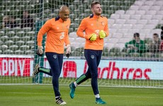 Irish goalkeeper Lawlor leaves Manchester City for League 2 leaders