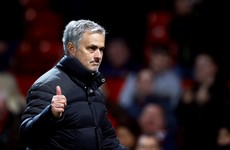 Mourinho's United fan comments and more Premier League talking points