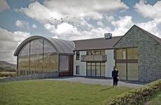 The first distillery in 175 years has been cleared for construction in Donegal