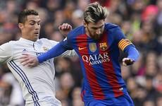 Barcelona sack director after Messi comments