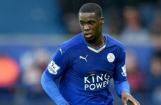 Unbelievable Jeff! Crystal Palace sign Leicester winger for €14 million