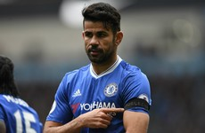Chelsea axe Diego Costa after £30 million China link - reports