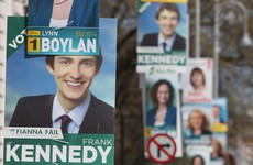 Poll: Should election posters be scrapped?