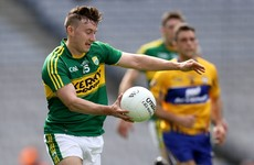 Kerry unveil experienced side for McGrath Cup clash against Cork