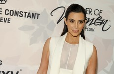 Man charged with planning Kim Kardashian robbery