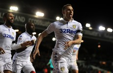 Leeds United's resurgence continues as Wood strikes to lift Monk's men to third