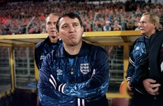'I felt f**king ghastly': The story of Graham Taylor and one of the finest sports films ever made