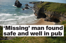 Kerry's Eye has outdone itself with the ultimate 'only in Ireland' headline