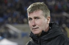 Dundalk boss Stephen Kenny named SWAI Personality of the Year