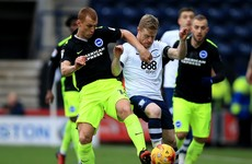Daryl Horgan shares his delight following impressive first Preston start