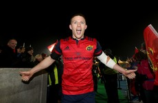 Contenders? Munster's aspirations in Europe aren't stopping now