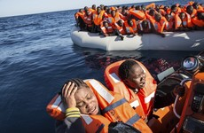 Nearly 100 people missing, eight dead, after latest migrant boat tragedy off Libyan coast