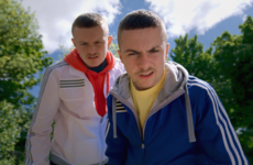 Irish movie The Young Offenders just opened in the UK and it's getting glowing reviews