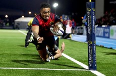 Francis Saili's winning try still looks every bit as good this morning