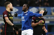 As it happened: Everton v Manchester City, Premier League