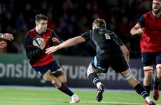 Munster set to face Untoward Incident Review after Murray's suspected head injury