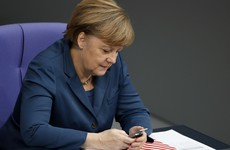 Facebook is cracking down on fake news in Germany before Angela Merkel seeks fourth term