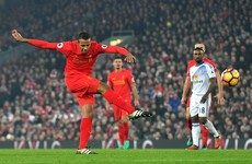 Matip withdrawn for United game as Liverpool still haven't heard from Fifa over player's eligibilty