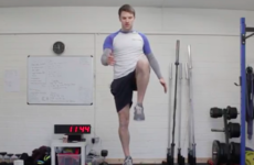 The42 Gym Series: Leg day? Include these 3 exercises in your workout this week