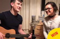These Cork teenagers' gorgeous cover of Ed Sheeran's Castle On The Hill is all over Facebook