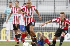 Like a fine wine! Juan Sebastian Veron returned to football at the age of 41 last night