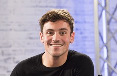 From 14-year-old Olympian to sporting icon - the story of Tom Daley's incredible rise