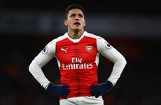 Alexis Sanchez admits to tax fraud totalling nearly €1 million