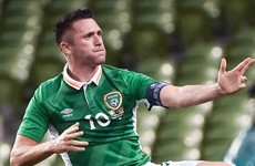 Robbie Keane linked with a move to join Irish contingent in Preston