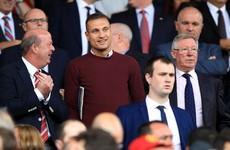 Nemanja Vidic: Man Utd are out of the Premier League title race