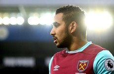 Marseille fail to reach Payet deal as West Ham demand €34 million