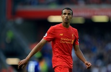 Fifa warn Liverpool over Joel Matip selection