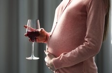 Ireland has the worst rates in the world for drinking during pregnancy
