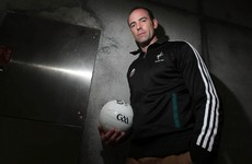 Gaelic Players Association appoints its new chief exec to take over from Dessie Farrell