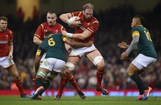 'We want Sam to concentrate on his game' - Howley on call to change Wales captain