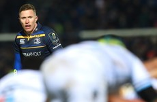 O'Loughlin in 'pinch yourself' territory as he tries to get his head around rapid Leinster rise