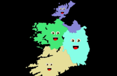 This bizarre educational song about the counties of Ireland is gonna get stuck in your head