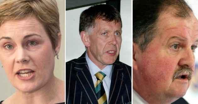 These are the 3 people who want to be the next OCI President