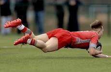 Clinical Glenstal cruise past Clements into Munster Senior Cup quarter-finals