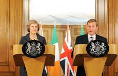 Poll: Should the Irish government invite Theresa May to address the Dáil?