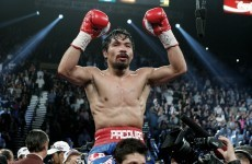 Mandela's daughter owes €5.7m over failed Pacquiao/Mayweather fight