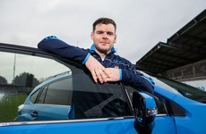 Kevin McManamon: I wouldn't be playing for Dublin if I didn't use sports psychology