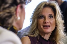Former Apprentice contestant sues Trump for defamation