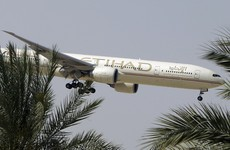 Etihad's boss says the top threats to European airlines are war, terrorism - and strikes