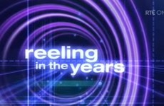 Can You Name The Reeling In The Years Episode From Just One Shot?