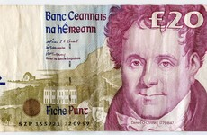 Cash savvy members of the public exchange €1.3m worth of old Irish punts