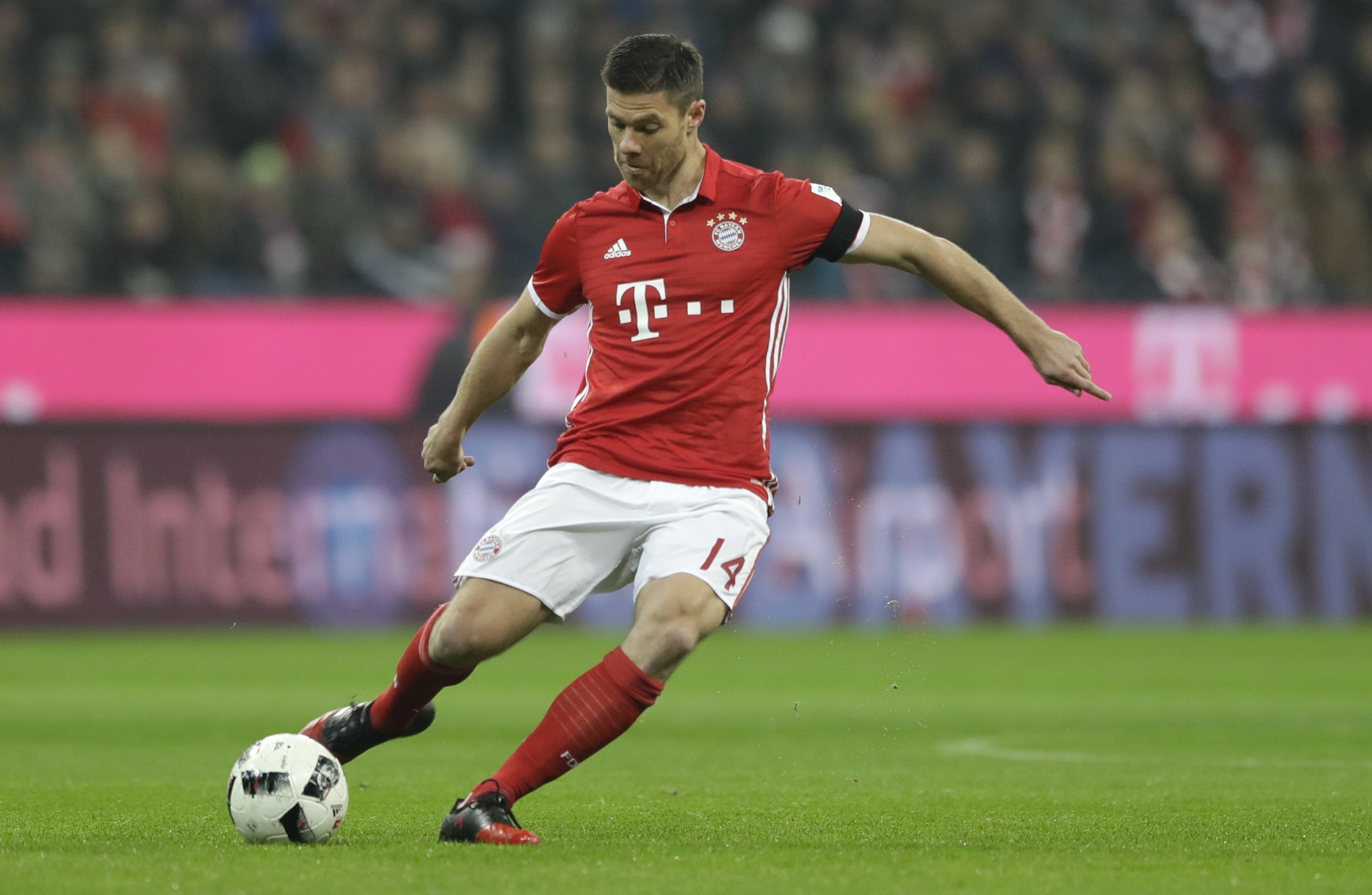 Bayern Munich s Alonso set to retire at end of this season report