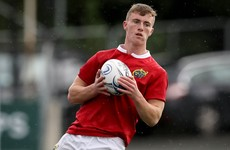 Six-try Pres rout Ardscoil Rís in Munster Senior Cup opener