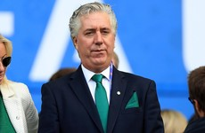 'All that money was properly accounted for' - Delaney defends FAI dealings with Fifa €5m payment
