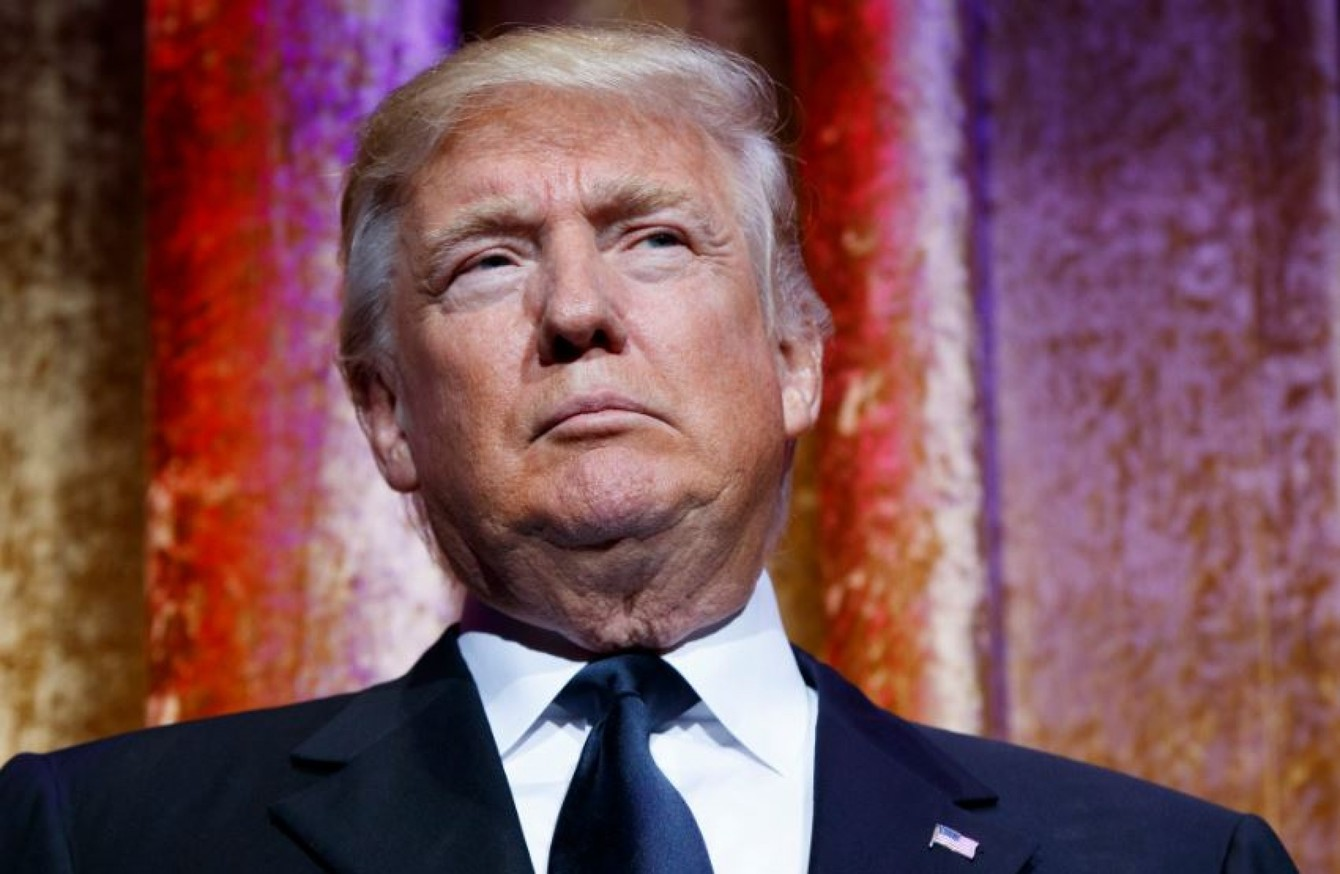 Russian intervention in us election was no one off irish times - The Former Chair Of Republicans Abroad Ireland Tells Us Why He Thinks Russia Probably Has Compromising Material On The New Us President But It Might Not